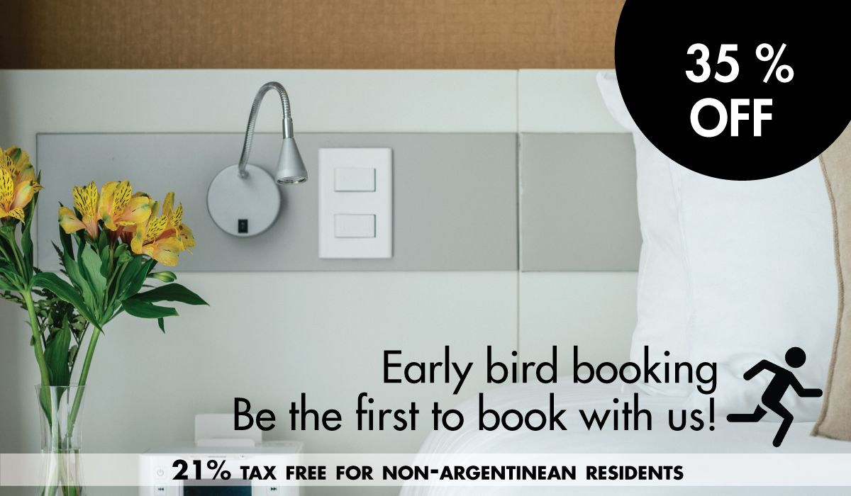 Enjoy up to 35% discount